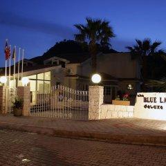 The Blue Lagoon Deluxe Hotel Турция, Олюдениз - 3 отзыва об отеле, цены и фото номеров - забронировать отель The Blue Lagoon Deluxe Hotel онлайн фото 10