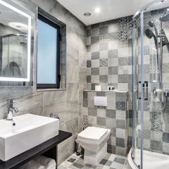Отель The District Hotel Мальта, Сан Джулианс - 1 отзыв об отеле, цены и фото номеров - забронировать отель The District Hotel онлайн комната для гостей