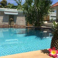 Отель Inaya Pool Villa Rawai бассейн фото 3