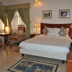 Отель Three Arms комната для гостей фото 3