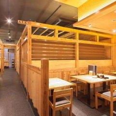 APA Hotel Higashi Shinjuku Ekimae бассейн