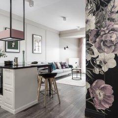 Апартаменты Dom&House-Apartments Neptun Park Premium в номере фото 2