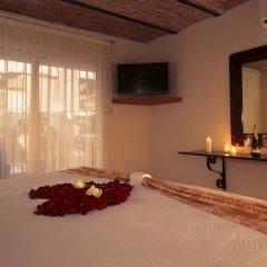 Отель El Pescador Hotel Мексика, Пуэрто-Вальярта - отзывы, цены и фото номеров - забронировать отель El Pescador Hotel онлайн спа