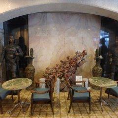 Hotel SUNTARGAS UENO интерьер отеля фото 2