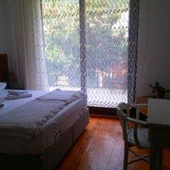 Guest House 7 Турция, Каш - отзывы, цены и фото номеров - забронировать отель Guest House 7 онлайн комната для гостей фото 4