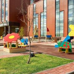 Гостиница Wyndham Garden Astana Казахстан, Нур-Султан - 1 отзыв об отеле, цены и фото номеров - забронировать гостиницу Wyndham Garden Astana онлайн детские мероприятия