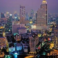 Отель The Peninsula Bangkok Таиланд, Бангкок - 1 отзыв об отеле, цены и фото номеров - забронировать отель The Peninsula Bangkok онлайн фото 3