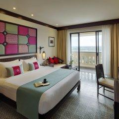 Little Beach Hoi An. A Boutique Hotel & Spa комната для гостей фото 4