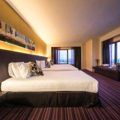 Grand China Hotel комната для гостей фото 4