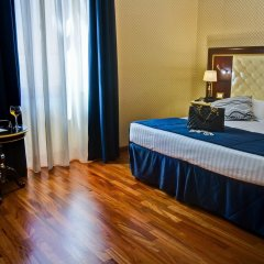 Best Western Hotel Mondial комната для гостей фото 3