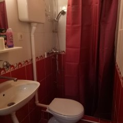 Апартаменты Kiwi Apartment ванная
