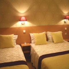 Отель Estrela dos Anjos комната для гостей фото 3