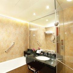 The Howard Plaza Hotel Taipei ванная