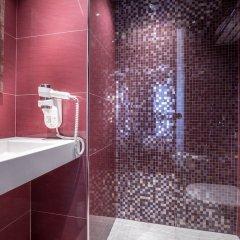 Отель De Senlis Франция, Париж - 1 отзыв об отеле, цены и фото номеров - забронировать отель De Senlis онлайн ванная фото 2