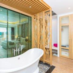 Отель Wyndham Sea Pearl Resort Phuket Таиланд, Пхукет - отзывы, цены и фото номеров - забронировать отель Wyndham Sea Pearl Resort Phuket онлайн фото 9