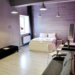 Гостиница Z-One Aparthotel спа