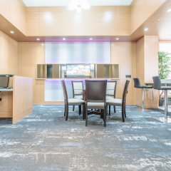 Отель Coast Vancouver Airport Канада, Ванкувер - отзывы, цены и фото номеров - забронировать отель Coast Vancouver Airport онлайн фото 6
