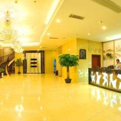 Jia Hu Hotel интерьер отеля фото 3