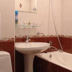 Гостиница Electron в Москве отзывы, цены и фото номеров - забронировать гостиницу Electron онлайн Москва ванная фото 2