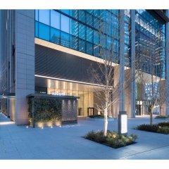Отель Ascott Marunouchi Tokyo Токио фото 2