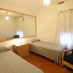Апартаменты Holiday Apartment Aitana - Costa Calpe комната для гостей