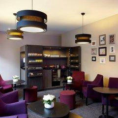 Отель Citadines Austerlitz Paris интерьер отеля