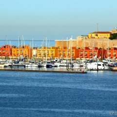 Отель Tivoli Marina Portimao Португалия, Портимао - 1 отзыв об отеле, цены и фото номеров - забронировать отель Tivoli Marina Portimao онлайн пляж