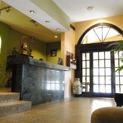 Отель Aparthotel La Cordillera интерьер отеля фото 3