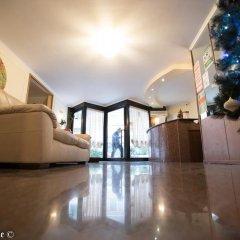 Hotel Cristal Бари интерьер отеля