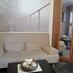 Апартаменты Hanaka Жигулевская 14 комната для гостей фото 3