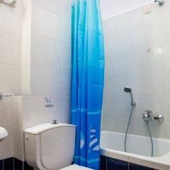Отель Irini's Rooms Греция, Остров Санторини - отзывы, цены и фото номеров - забронировать отель Irini's Rooms онлайн ванная фото 2