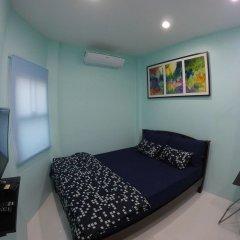 Отель Best Rent a Room комната для гостей