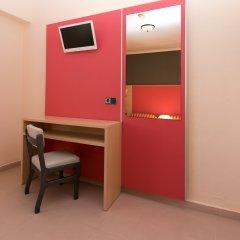 Отель The Red by Ibiza Feeling удобства в номере фото 2