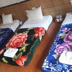 Отель Palace Nyaung Shwe Guest House Мьянма, Хехо - отзывы, цены и фото номеров - забронировать отель Palace Nyaung Shwe Guest House онлайн комната для гостей фото 3