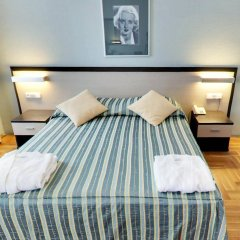 Отель Praga 1 Прага комната для гостей фото 4