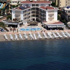 Paşa Garden Beach Hotel Турция, Мармарис - отзывы, цены и фото номеров - забронировать отель Paşa Garden Beach Hotel онлайн