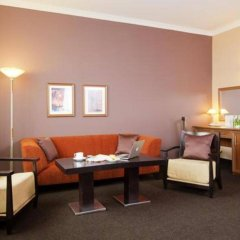 Best Western Plus hotel Expo комната для гостей фото 4