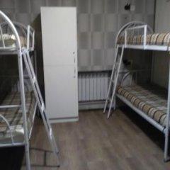 Hostel Kvartira 22 Харьков фитнесс-зал