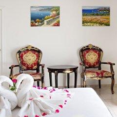 Апартаменты Mosaik Apartment Паттайя фото 9