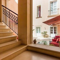 Отель Antico Hotel Roma 1880 Италия, Сиракуза - отзывы, цены и фото номеров - забронировать отель Antico Hotel Roma 1880 онлайн фото 13