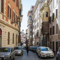 Отель Relais Santa Maria Maggiore Италия, Рим - 1 отзыв об отеле, цены и фото номеров - забронировать отель Relais Santa Maria Maggiore онлайн фото 4