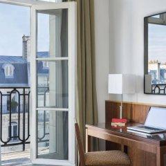 K+K Hotel Cayre Paris удобства в номере