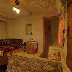 Nostalji Cave Suit Hotel Турция, Гёреме - 1 отзыв об отеле, цены и фото номеров - забронировать отель Nostalji Cave Suit Hotel онлайн комната для гостей фото 2