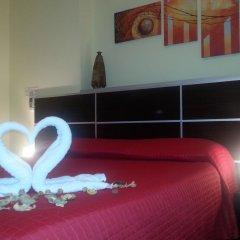 Отель Avec Moi Roma комната для гостей фото 3