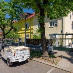 Отель Anastasia Suites Zagreb фото 5