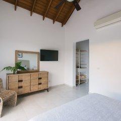 Отель Villa Bella Luna комната для гостей фото 3