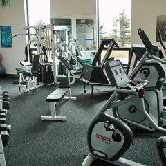 Отель Holiday Inn Express & Suites Charlottetown фитнесс-зал фото 2