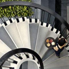 Mövenpick Hotel Sukhumvit 15 Bangkok балкон