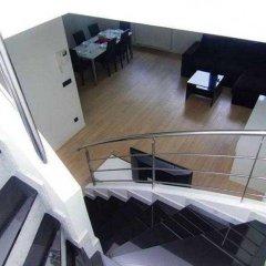 Апартаменты Nova Galerija Apartments комната для гостей фото 2