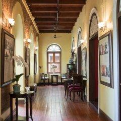 Отель Praya Palazzo интерьер отеля фото 3